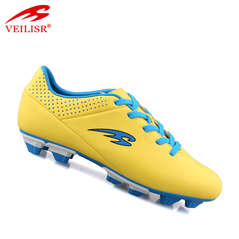 Zapatos de futbol outdoor men soccer shoes cleats football boots