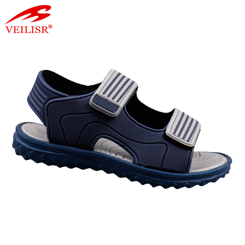 New design summer child footwear kids sport beach sandals