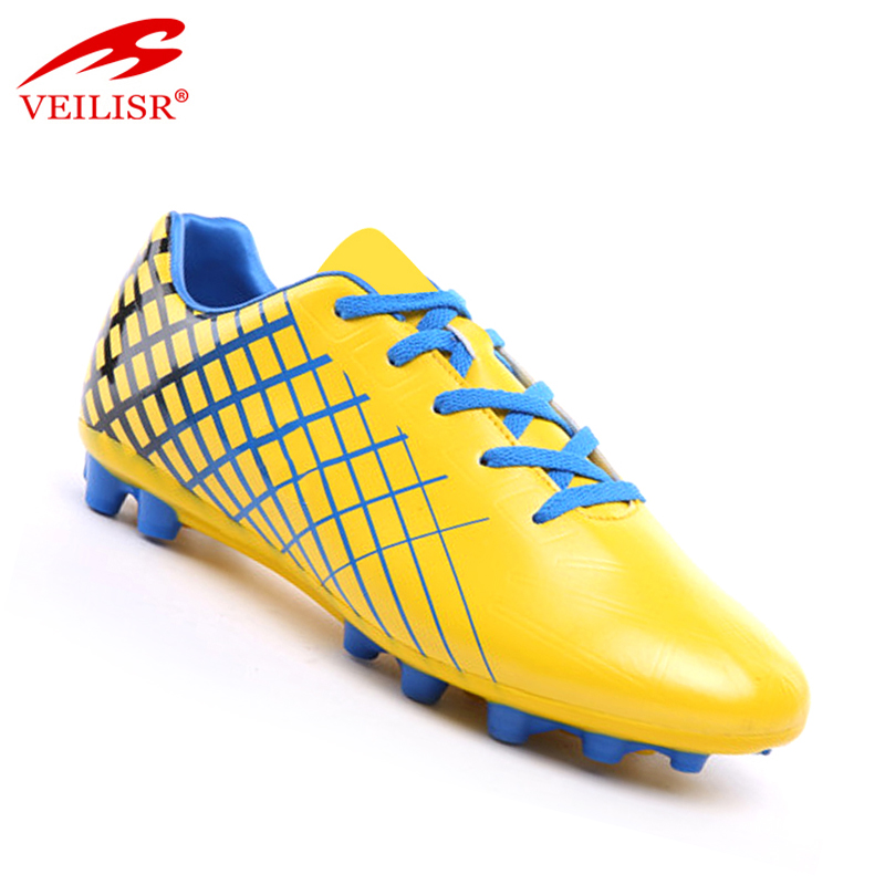 Zapatos de futbol popular football boots brand women soccer shoes