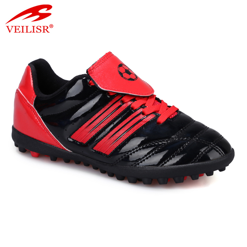 Zapatos de futbol brand children football boots kids soccer shoes