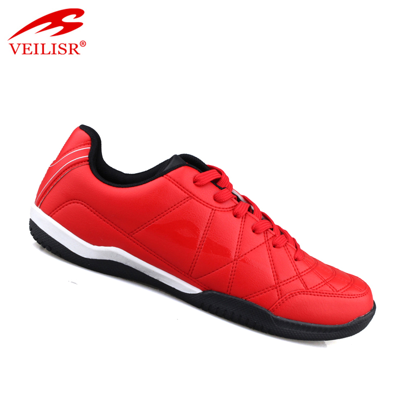 Zapatos de futbol indoor ladies football shoes women soccer boots