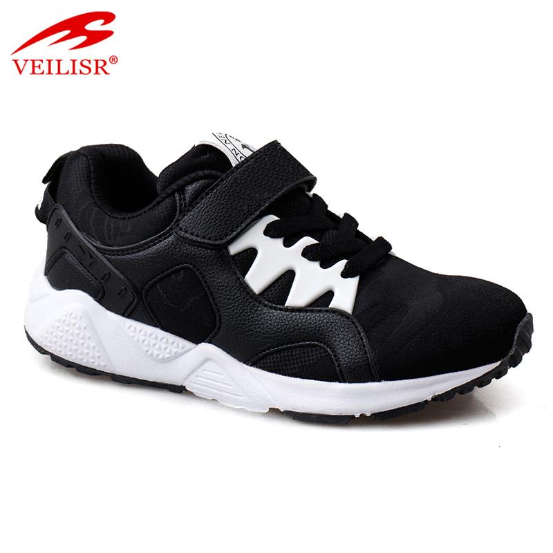 Zapatillas Lightweight Latest Typical Style fashion children PU school sneakers kids casual sport walkiing shoes