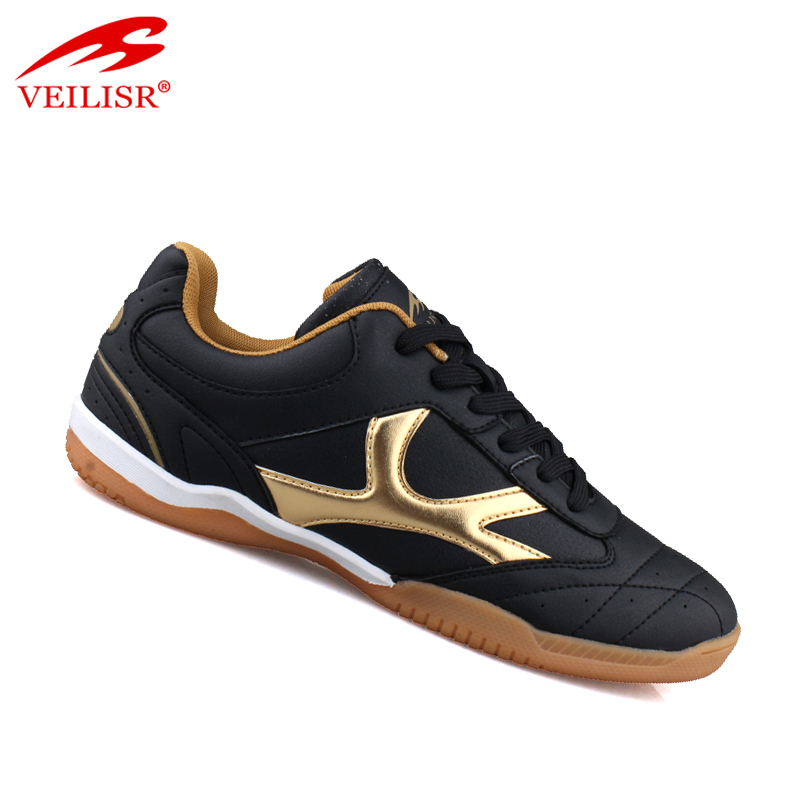 Zapatos de futbol indoor brand men football shoes soccer boots