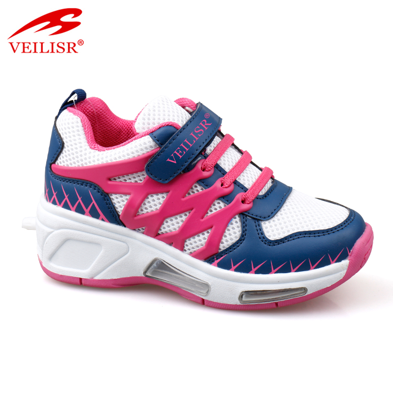 Zapatillas brand led light sneakers 1 wheel kids roller skate shoes