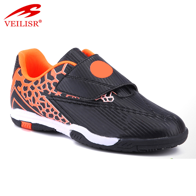 Zapatos de futbol children football boots sneakers kids soccer shoes