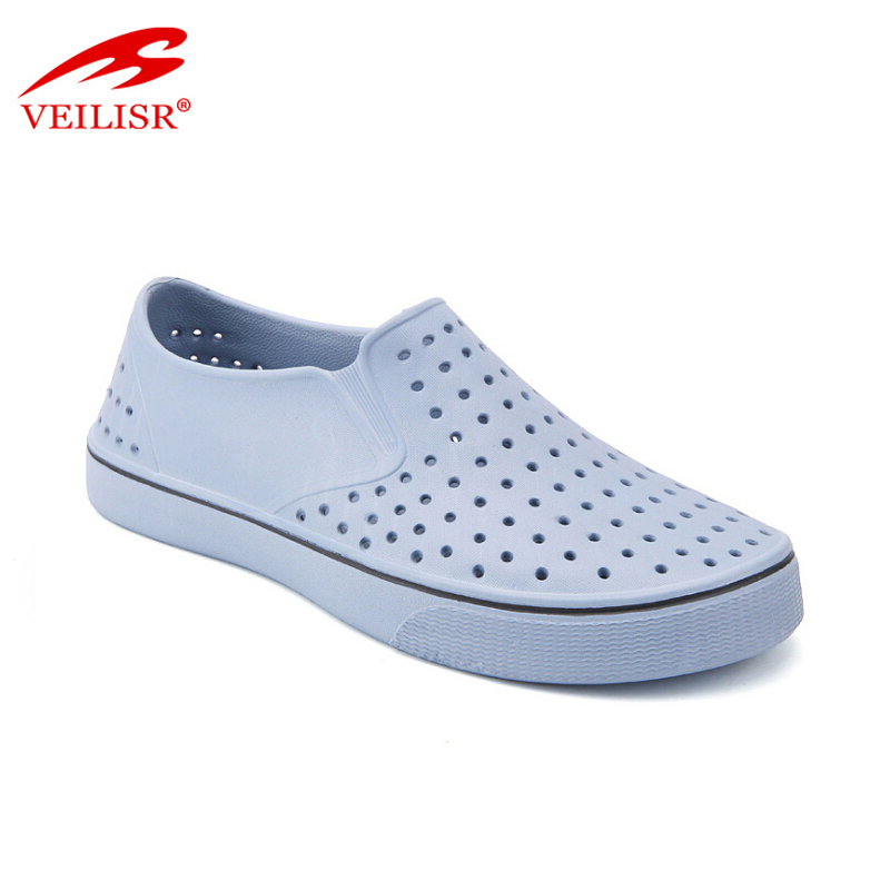 Popular sand beach footwear unisex walking garden clogs