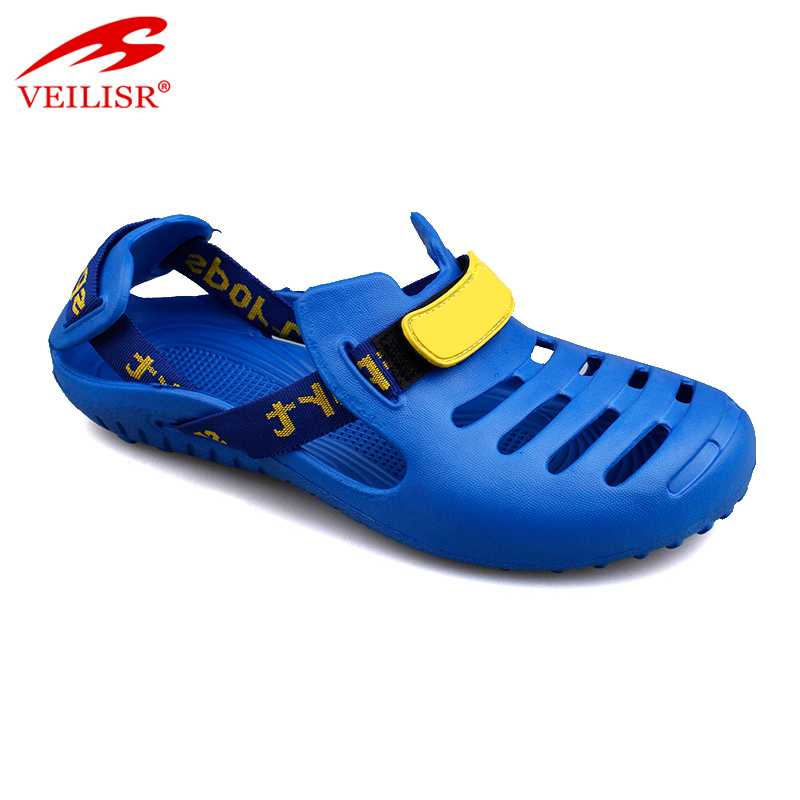 Outdoor summer beach diving sandals EVA water shoes men clogs