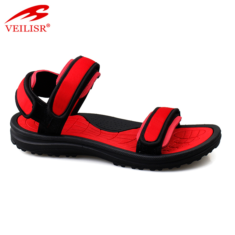 Good Comfortable Promotional Famous Hot Selling Sandale homme new summer sports hiking sandalias men sandals