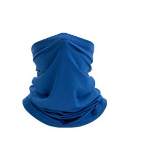 Solid color Tubular Seamless Bandana