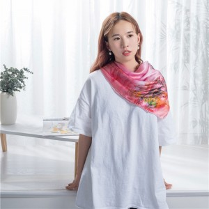 Luxury fashion scarf shawl