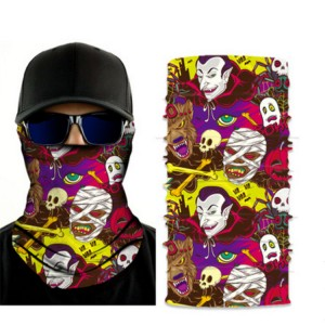 Good Quality Skull  Bandanas