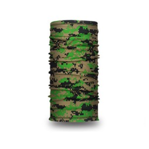 new custom camouflage tube bandana