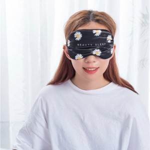 Custom print design eye mask