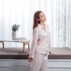100% silk pajamas