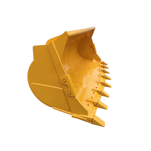 XJCM customize All Model Wheel Loader Bucket Featured Image
