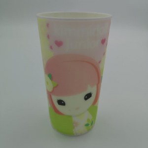Original Factory Plastic water cups - Plastic cups-Houseware-YJ1016 – Yjie