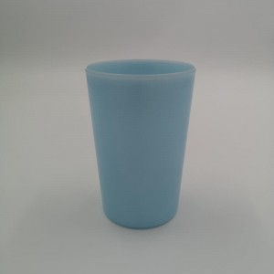 China wholesale Plastic Container - Plastic cups-Houseware-YJ1034 – Yjie