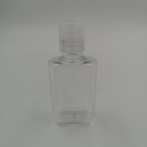 Wholesale Price China Plastic Packing - PET bottle-Packing-YJ4014 – Yjie