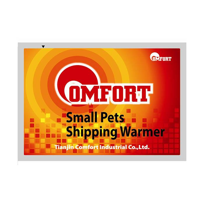 Shipping Warmer Featured Image
