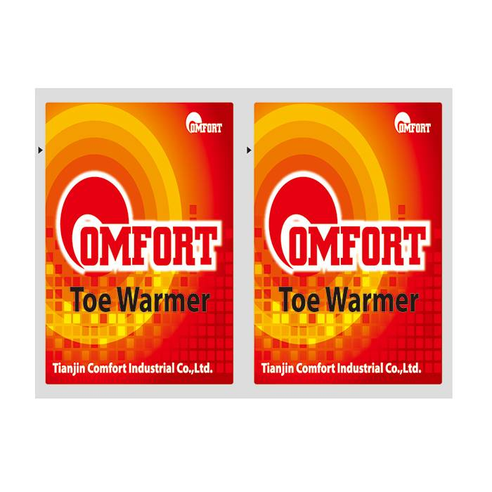 Toe Warmer Featured Image