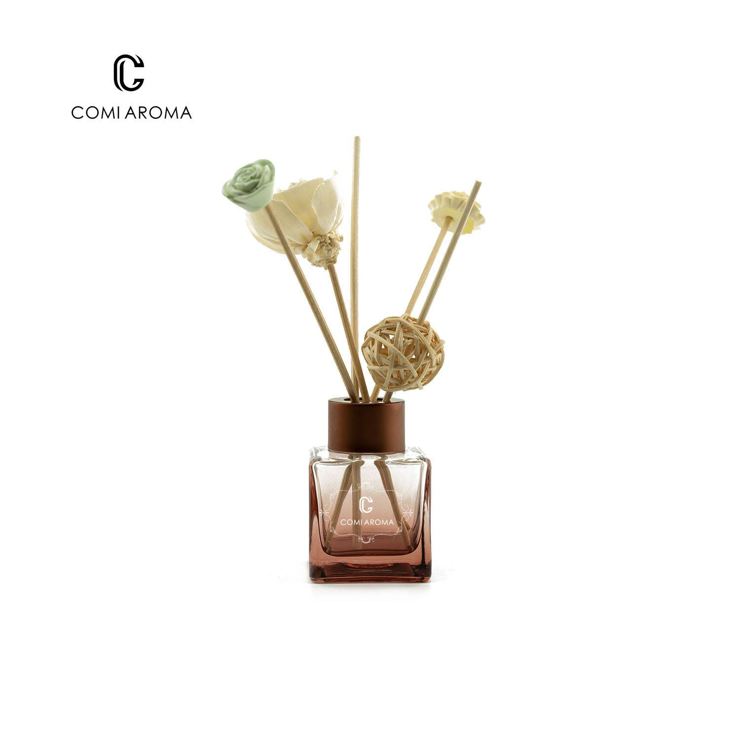 50ml Home Fragrance Reed Diffuser Featured Image