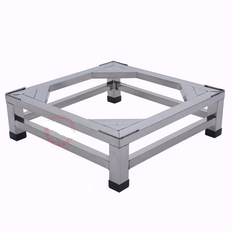 China Customized Durable Metal Bracket for Washing Machine Stand