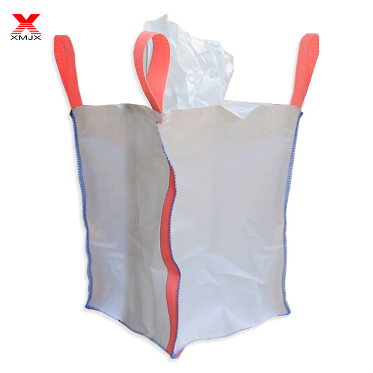 1 Ton New PP Strong Loading FIBC Bulk Big Jumbo Bag