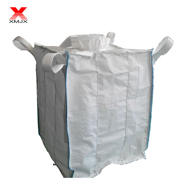 Plastic Poly Virgin Polypropylene Big Bag