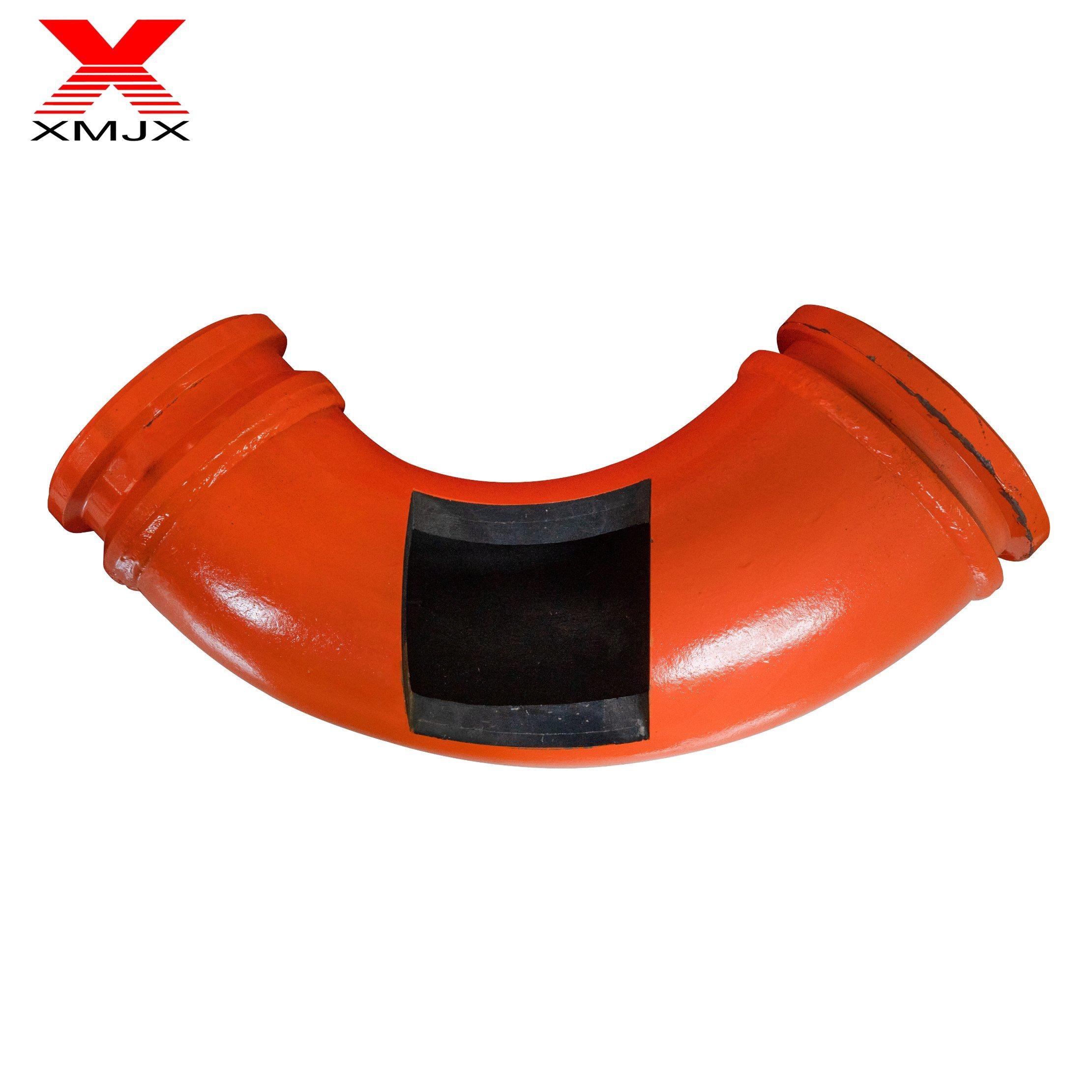 Strongest Quality of Concrete Pump Elbow Close to You