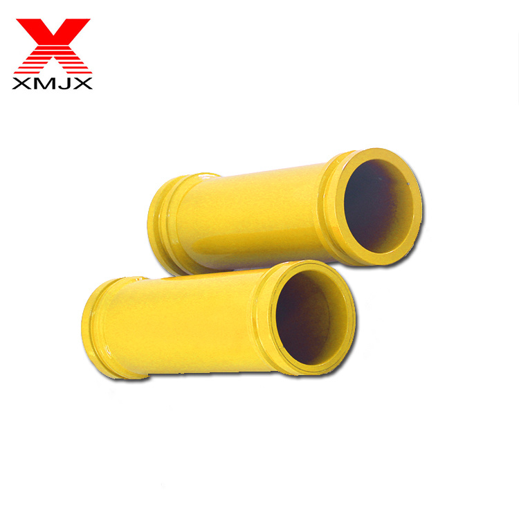 Competitive Price with Top Quality on Concrete Pump Pipe