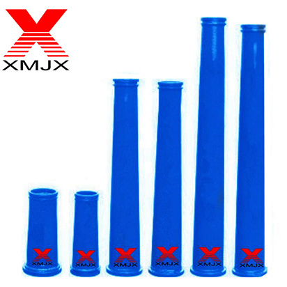 Concrete Pump Reducer Pipe for Pm and Schwing