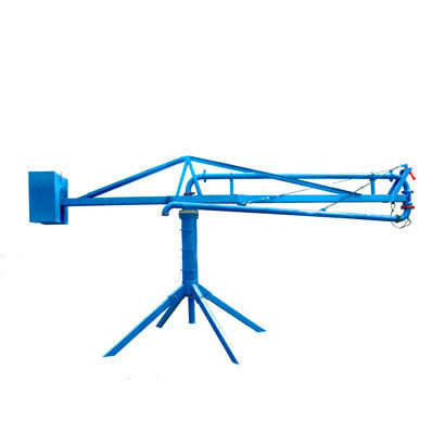 Remove Concrete Pump Boom Placer for Construction Industry