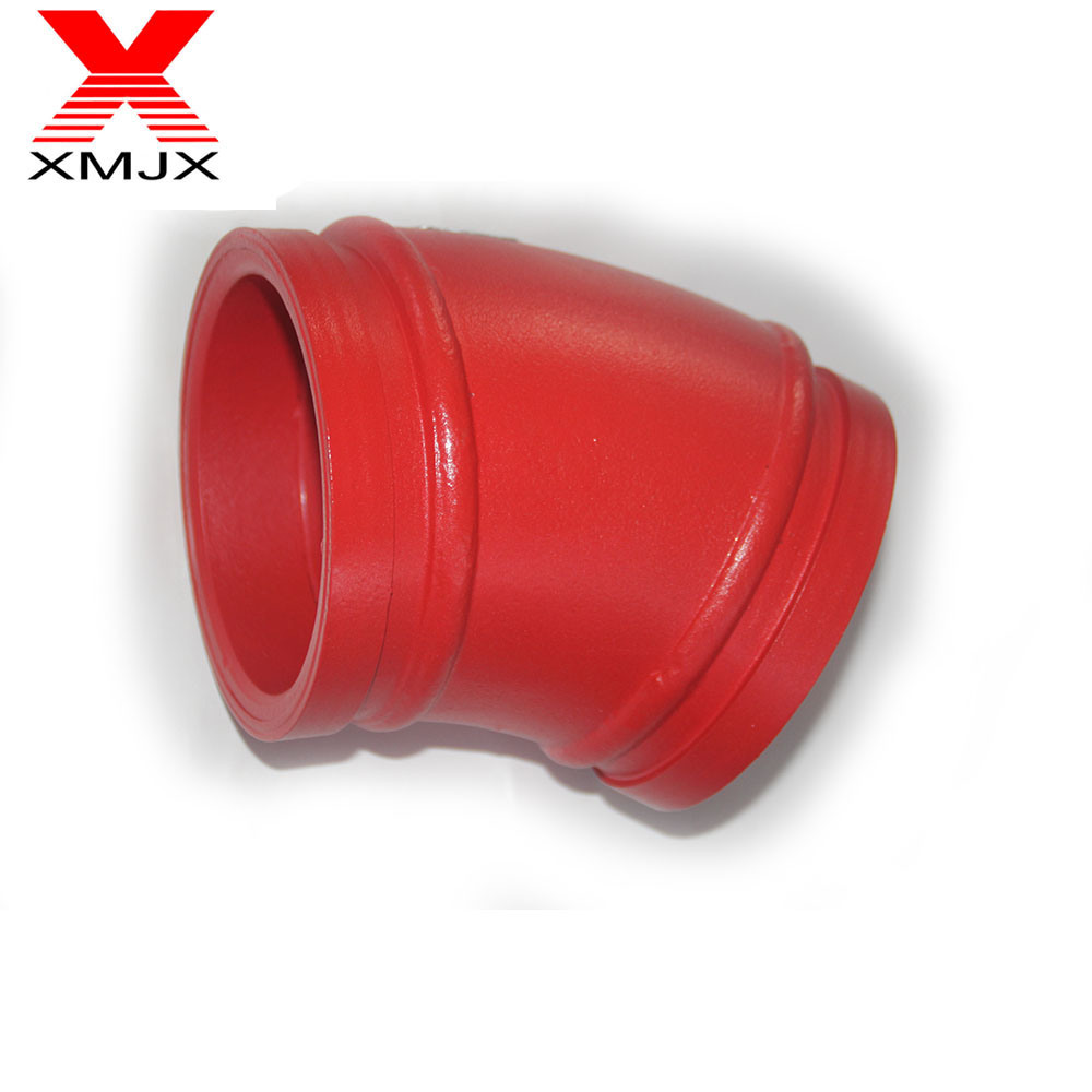 Ximai Machinery Offering Safety and Strong Life Elbow