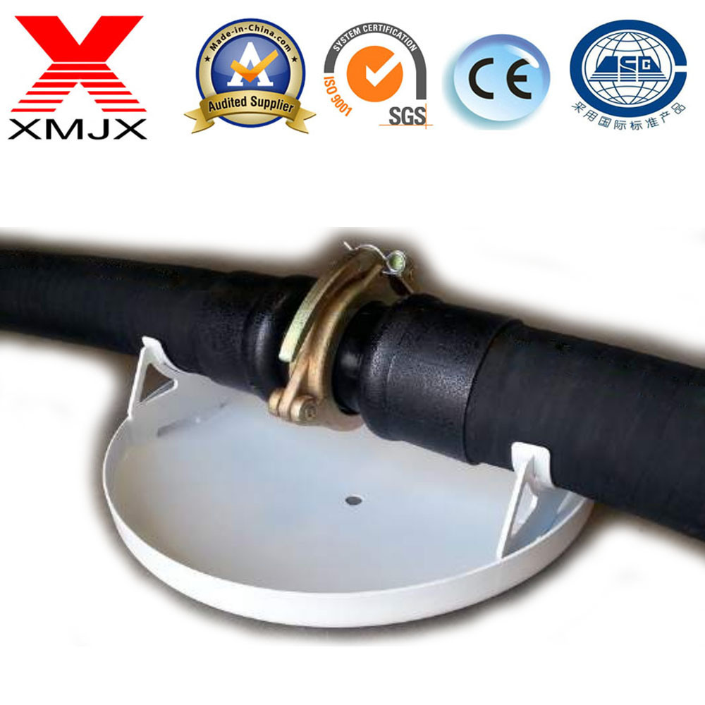 Ximai Concrete Pump Parts Hose Slide Disc