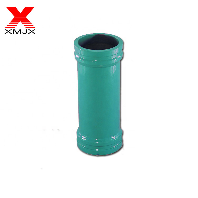 Schwing and Pm DN125mm*4.5 (2.5+3) mm*3000mm Twin Wall Pipe