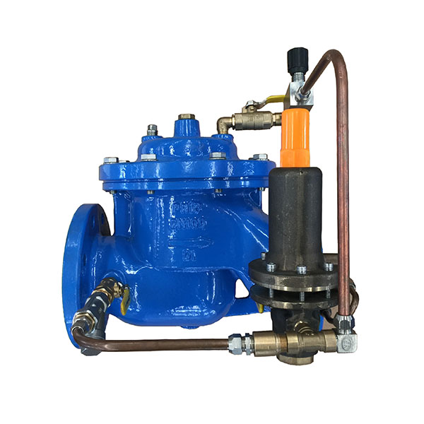 1318 Pressure Reducing Valve Featured Image