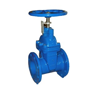 3243 NRS Resilient Seated Gate Valve