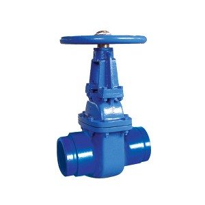3914 OS&Y Metal Seated Gate Valve