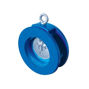 5301 Wafer Swing Check Valve