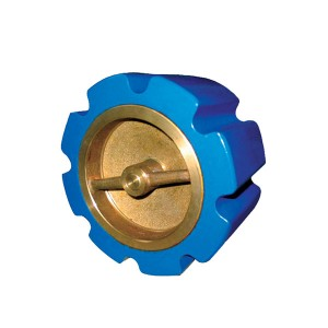 5312 Wafer Silent Check Valve