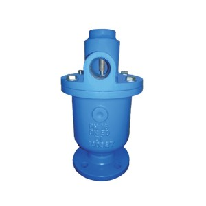 9208 Automatic Air Valve