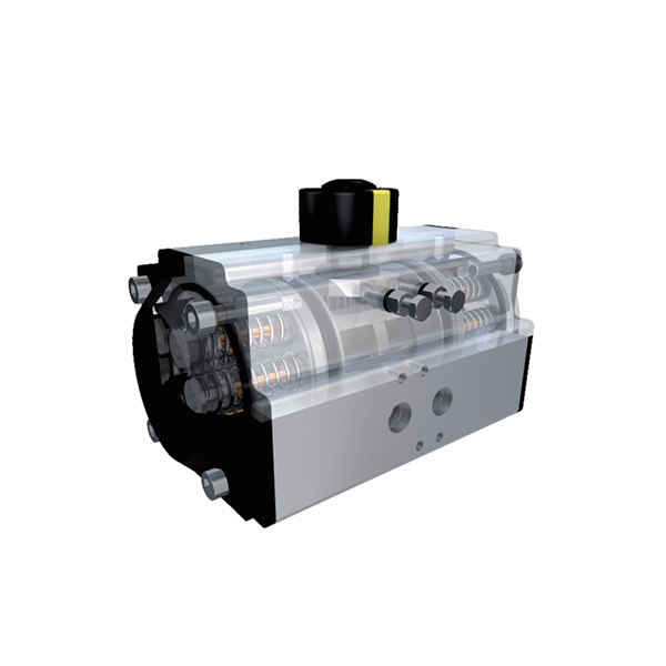 AT Series Pneumatic Actuator Featured Image