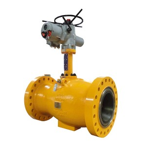Axial Flow Regulator