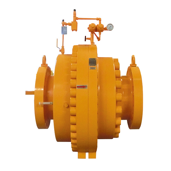 Axial Pressure Regulating Valve Featured Image