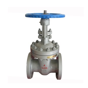 Bolt Bonnet Gate Valve