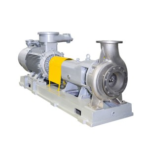 CH Standard Chemical Process Pump