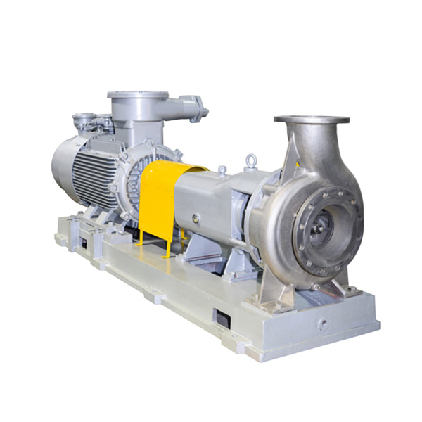CH Standard Chemical Process Pump Featured Image
