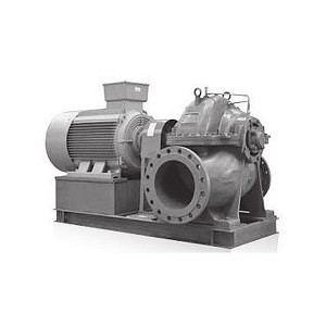 DSA Single stage double suction pump