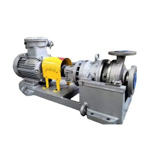 KC Special-material Magnetic Pump