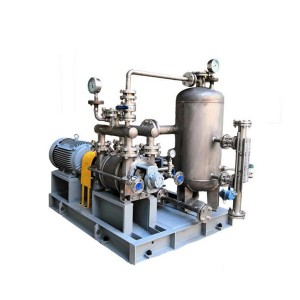 LVP Water Ring Vacuum Pump